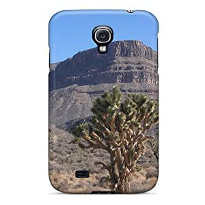 Awesome Design Arizona Desert Hd Hard Case Cover For Galaxy S4