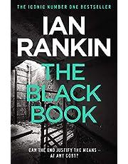 Black Book. A Rebus Novel: Ian Rankin
