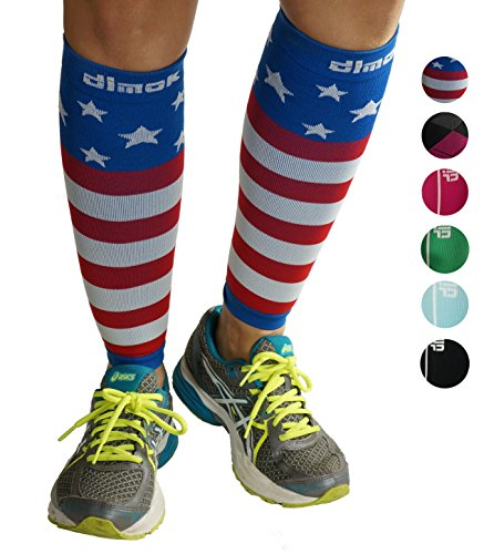 Calf Compression Sleeve Pair Circulation product image