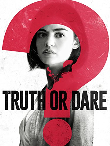 Blumhouse's Truth or Dare by