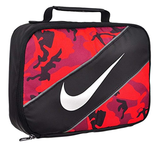 Nike Lunchbox - red crush, one size (Red Box Lunch)