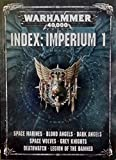 Games Workshop Index: Imperium 1 Warhammer 40,000 Book