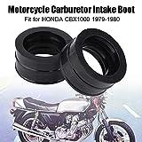 Carburetor Intake Manifold Boot, Motorcycle