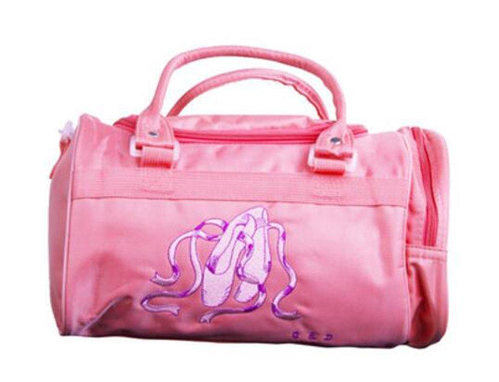 George Jimmy Fashionable Dance Duffle Bags Girls Dance Bag Sport Travel Bag, A by George Jimmy