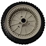 Best Mower Wheels For AYP Sears - Replacement Lawn Mower Wheel for AYP / Sears Review