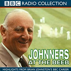 Johnners at The Beeb