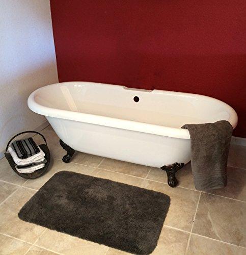 cast iron tub 60 - 6