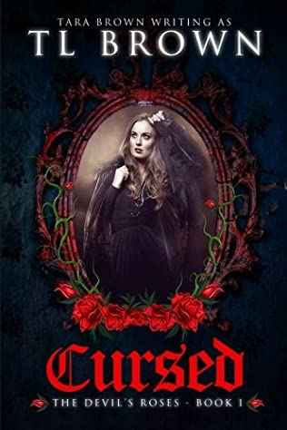 book cover of Cursed
