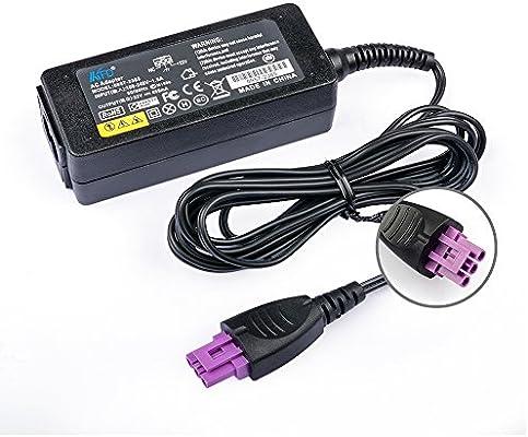 KFD 22V 455mA Cargador impresora HP para HP Deskjet 1518 1510 1010 ...