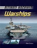 Warships, Rob Scott Colson, 1477701133