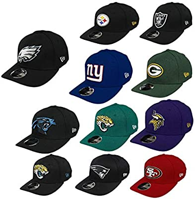 New Era Philadelphia Eagles New Era Cap Snapback Verstellbar ...