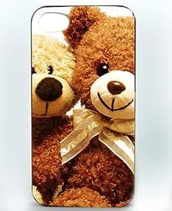 Teddy Bears iPhone 4/4s case