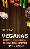 Esta publicación va dirigida a todas las personas que forman parte del movimiento vegano o a las que sienten curiosidad por esta gastronomía.  Hemos seleccionado Recetas Veganas fáciles y divertidas como una manera de desmitificar algunas de ...