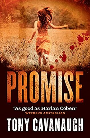 book cover of Promise