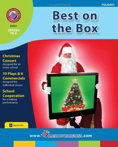 Best On The Box ebook