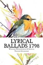 Lyrical Ballads 1798