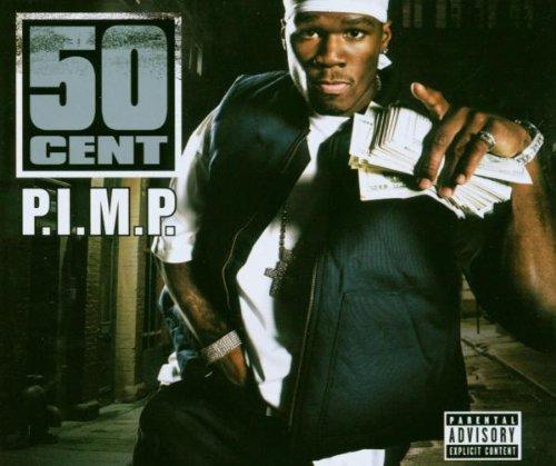50 Cent P I M P Music