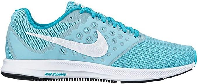 Nike Downshifter 7, Zapatillas de Running para Mujer: Nike: Amazon ...