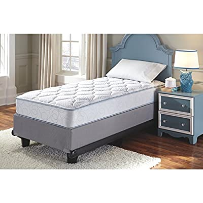 Ashley Furniture Signature Design - Ashley Sleep - Plush Inner Spring Kids Mattress