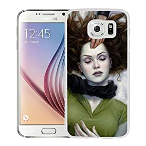 Beautiful And Unique Designed With Girl Corpse Hand Death (2) For Samsung Galaxy S6 Phone Case