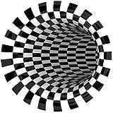 Fonfella Slipmats - Disque Feutre Slipmat DJ Enresgistrement Platine Vynile 31 cm pour Scratch Mixage Dmc Technics Pioneers Hip Hop Drum n Bass Old Skool Hardcore Trance Dub Step Bashment Techno