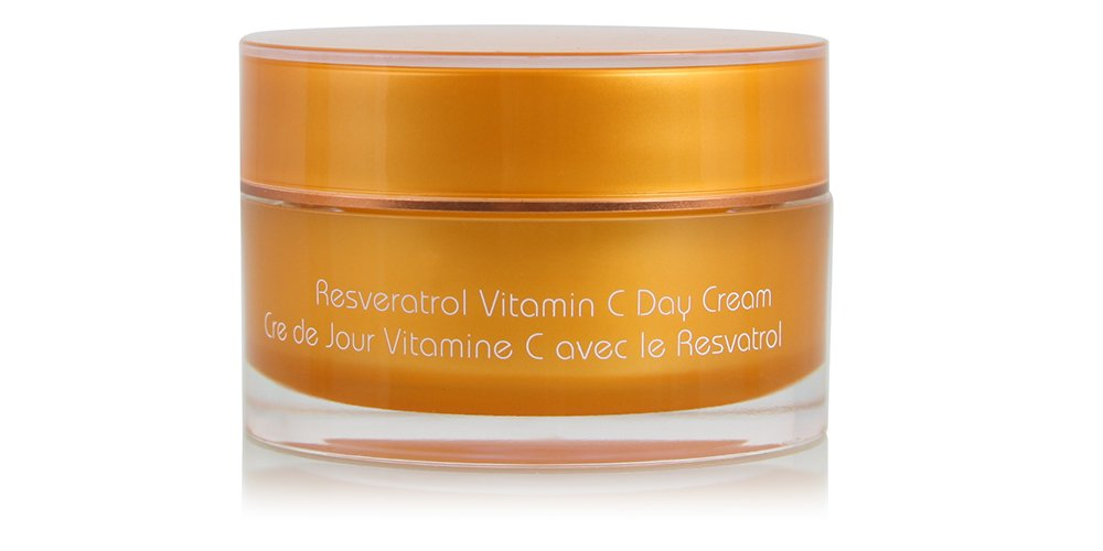 Resveratrol Vitamin c cream by Vine Vera