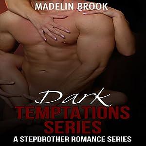 Dark Temptations Series Audiobook