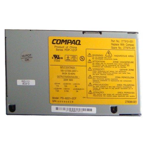 Compaq Evo D510 (277979-001 220W Power Supply Evo D310 D510 D315 Business Pc -Compaq)