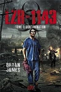 """Afficher """"LZR-1143 n° 1 Contamination"""""""