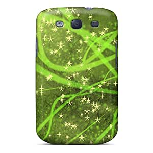 Phone Case Case Cover For Galaxy S3 - Retailer Packaging Absynthe Protective Case