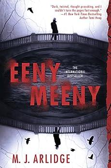Eeny Meeny (DI Helen Grace Thriller Book 1) by [Arlidge, M. J.]