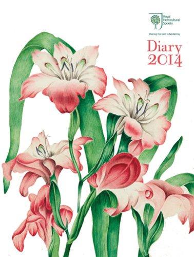 Royal Horticultural Society Pocket Diary 2014: Sharing the best in Gardening (2014 Calendar Pocket)