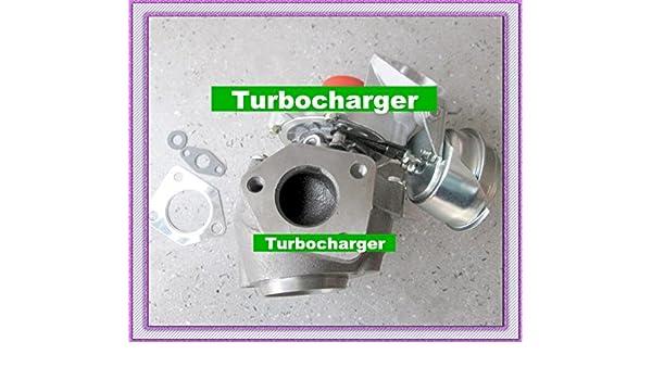 Amazon.com: GOWE TURBO for TURBO GT1749V 750431-5012S 750431 7787626G 7787627G Turbocharger For BMW 320D E46 320TD 120D 520D 98-05 X3 E83 E83N M47TU 2.0L: ...