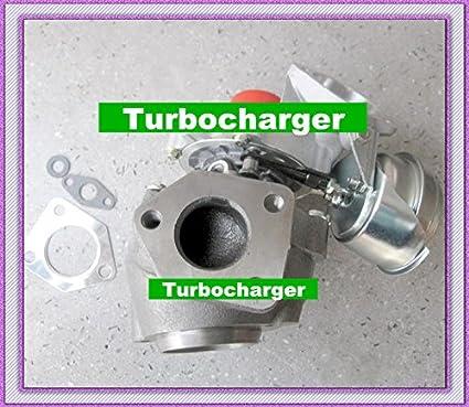 GOWE turbo para Turbo GT1749 V 750431 – 5012S 750431 7787626 G 7787627 G Turbocompresor para