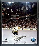 Mario Lemieux Pittsburgh Penguins NHL Photo (Size: 12