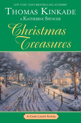 Christmas Treasures (Cape Light Novels Book 12)