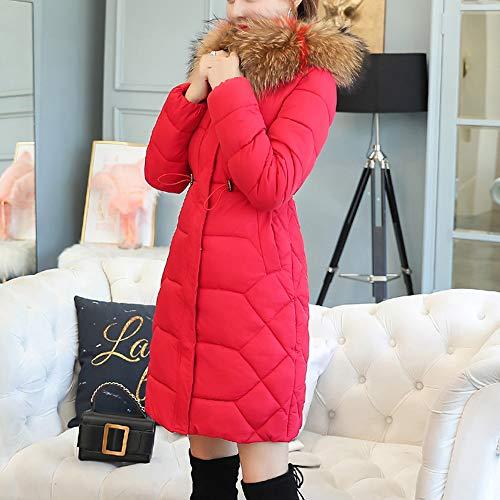 Manteau Longues Manteaux Femmes Vestes Et Capuche Pull Hiver À Survêtement Veste Veste Outwear Rouge Manches Défi Élégant Automne À 7zd7qw
