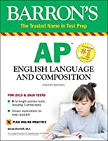 AP English Language and Composition: With Online Tests (Barron's Test Prep)
