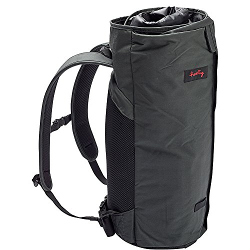 Henty Wingman All-Sports Backpack, Grey from Henty