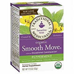 """May help relieve occasional constipation. Used for thousands of years to get your """"movement"""" moving again, senna works by gently stimulating your intestine and helps aid your body's natural elimination process. A traditional combination of pe..."""
