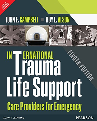 (International Trauma Life Support For Emergency Care Providers)