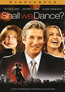 Shall We Dance (Bilingual) [Import]