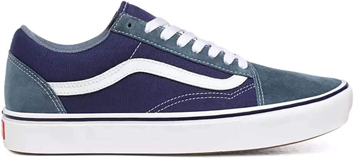 chaussure vans bleu
