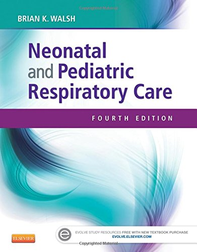 145575319X - Neonatal and Pediatric Respiratory Care, 4e