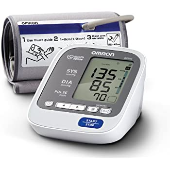 Omron 7 Series Upper Arm Blood Pressure Monitor