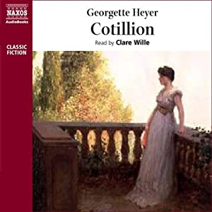 Cotillion Audiobook