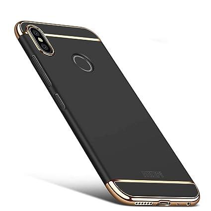 designer fashion b1be2 921b8 Amazon.com : For cellphone Cases, MOFI for Xiaomi Redmi Note 5 Pro ...