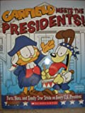 Garfield Meets the Presidents, Jim Davis, 0439690013