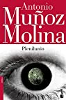 Plenilunio par Muñoz Molina