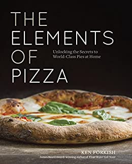 Elements Pizza Unlocking Secrets World Class ebook product image